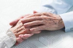 Parkinsons patients