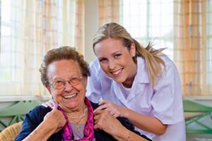 home health care prestige nursing services